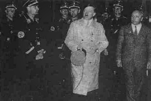 Линкор Бисмарк