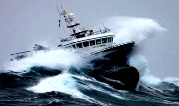 Безопасность мореплавания в современном судоходстве