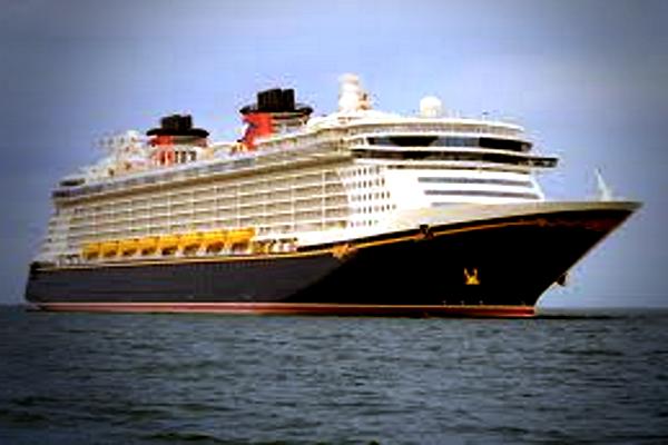 Самые большие лайнеры в мире