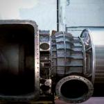Баланс мощности газотурбонагнетателя