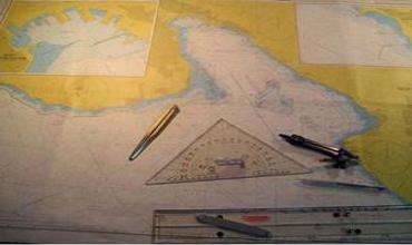 Планирование морского перехода. Часть вторая