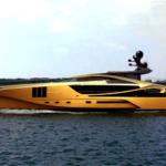 Самые дорогие яхты