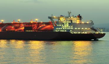 Грузовые насосы газовозов — работа с погружными и центробежными насосами