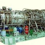 Использование энергии газов в ГТН
