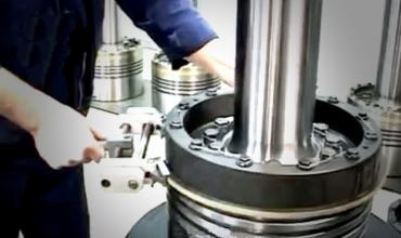 Особенности баланса мощности ГТН у 2-тактных дизельных двигателей