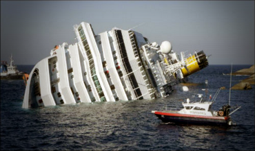 Морские трагедии, которые потрясли мир