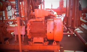 Обучающий видеоролик про бустерные насосы газовозов