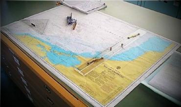 Планирование морского перехода