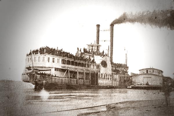 Морские кораблекрушения