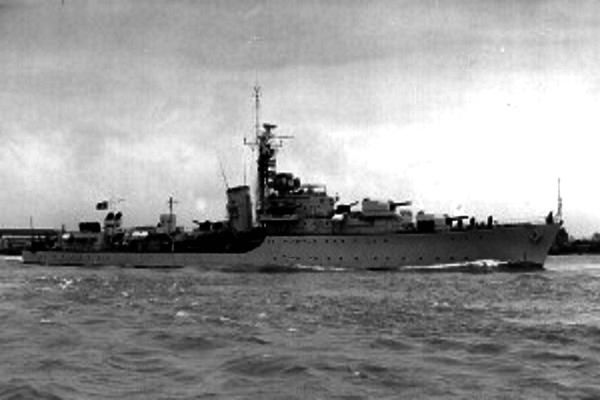Индо-пакистанская морская война