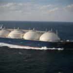 Роль и работа танкеров - газовозов