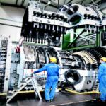 Характеристика двигателя