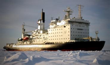 Производство и история эксплуатации ледоколов