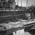 Подводная лодка U-250