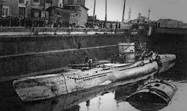 Последний поход U-250