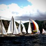Обучение по управлению яхтой