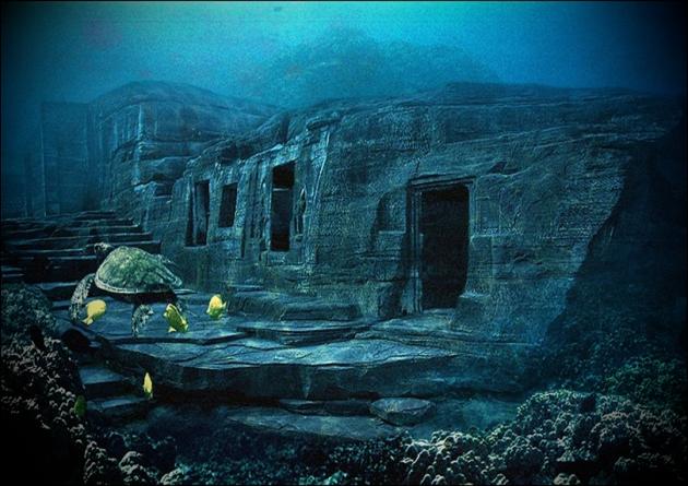 Загадочный комплекс Йонагуни