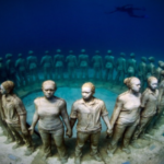 Подводные достопримечательности