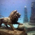 Чудеса света в подводном мире