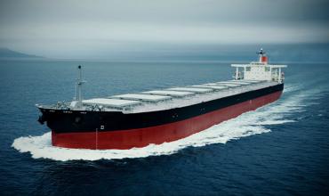 Грузовая система нефтяного танкера