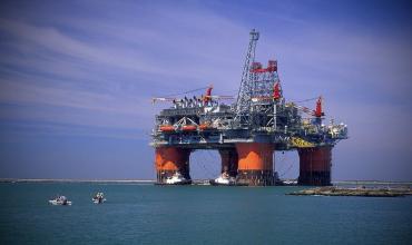 Нефтяные платформы