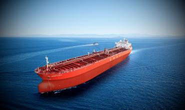 Экскурсия по морскому танкеру