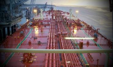 Нефтяные танкеры. Строительство