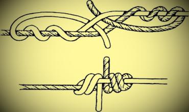 Полезные морские узлы и их применение в практике