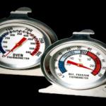 Температура воздуха и газов