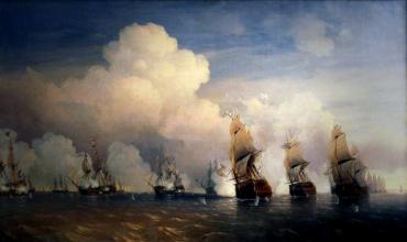 История и последствия Красногорского сражения