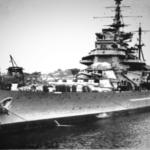 Корабль Энсон