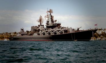 Многофункциональность ракетного крейсера Москва