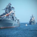 Тихоокеанский Военно-Морской флот