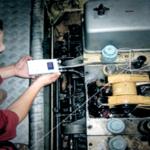 Влияние топливоподачи на индикаторный процесс