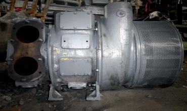 Влияние эксплуатационных факторов на работу турбокомпрессора и двигателя