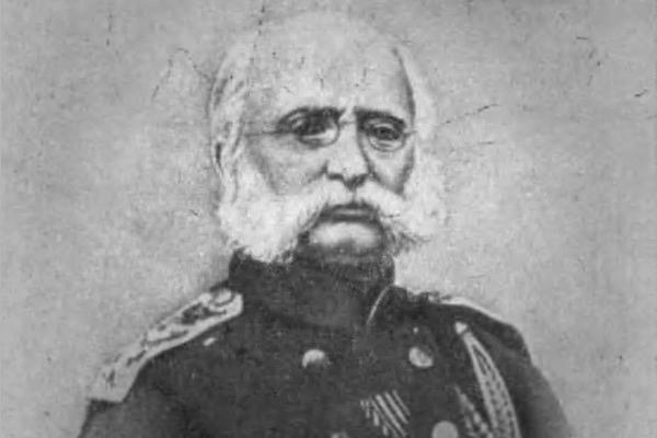 Пять великих русских адмиралов