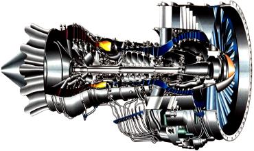Характеристики систем газотурбинного и комбинированного наддува