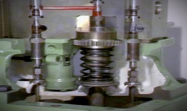 Форсунки двигателей MAN-B&W L-MC