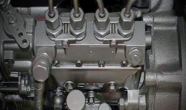 Проверка и регулирование ТНВД клапанного типа