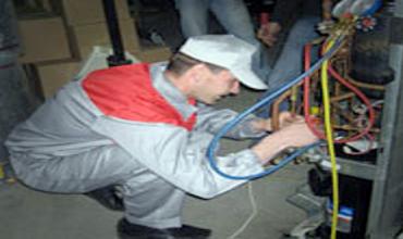 Работа при аварийном отключении ГТН