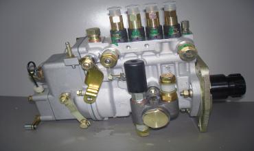 Топливные насосы клапанного типа