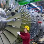 Очистка газовых турбин