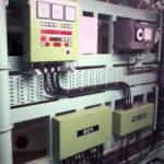 Система электронного управления