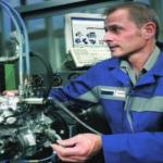 Работоспособность топливной аппаратуры