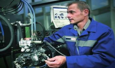 Нарушения работоспособности топливной аппаратуры