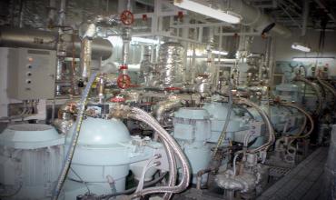Система электронного управления топливоподачей