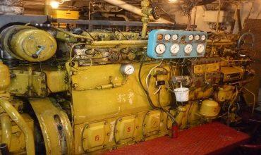 Контроль и регулирование рабочих процессов, измерительные приборы