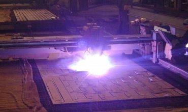Механизация и автоматизация изготовления деталей корпуса
