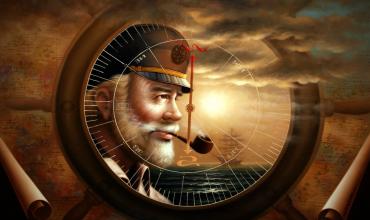 Капитан судна