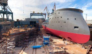 Общие понятия о судостроительном производстве